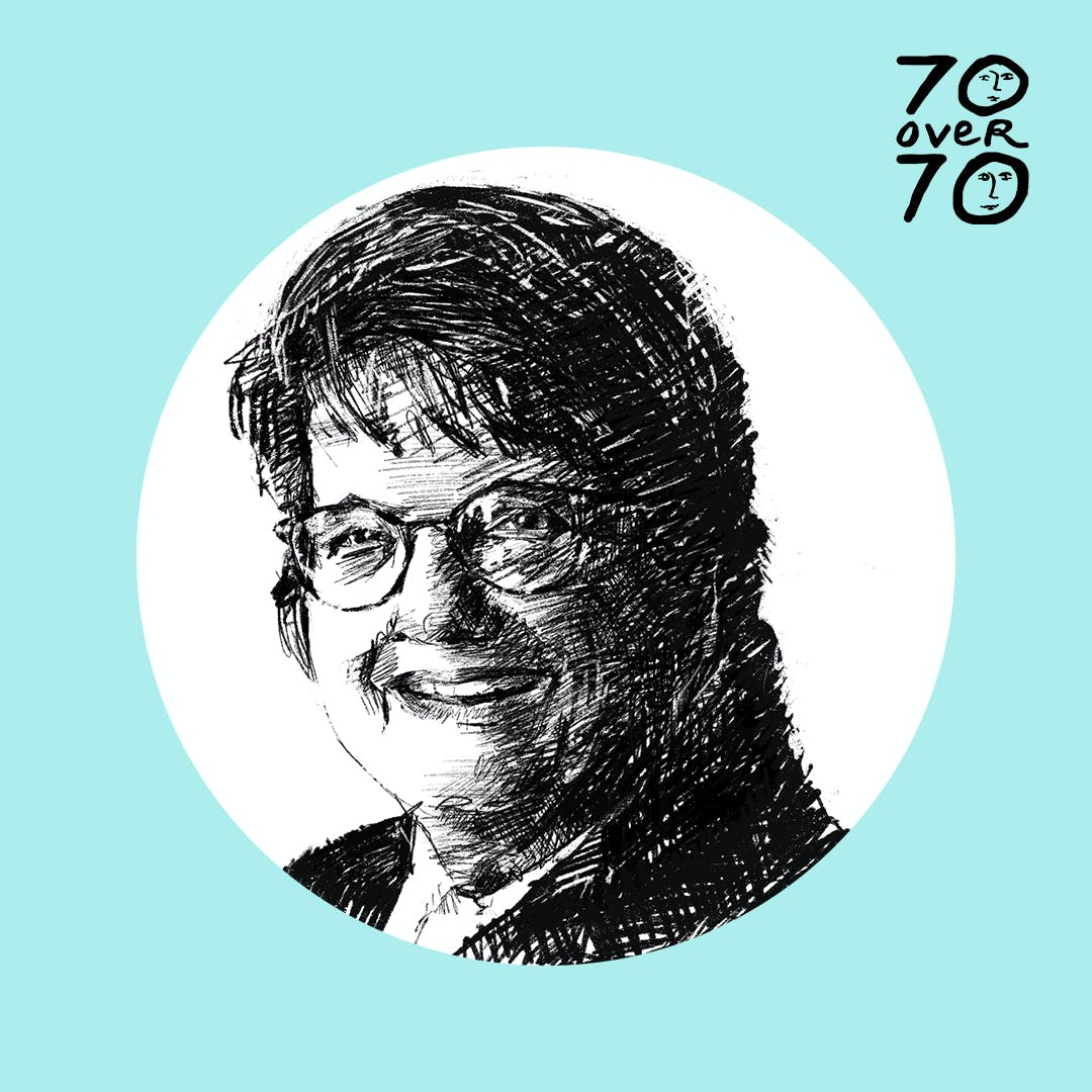 """""""What If Fire Is Just Love?"""" with Sister Helen Prejean"""