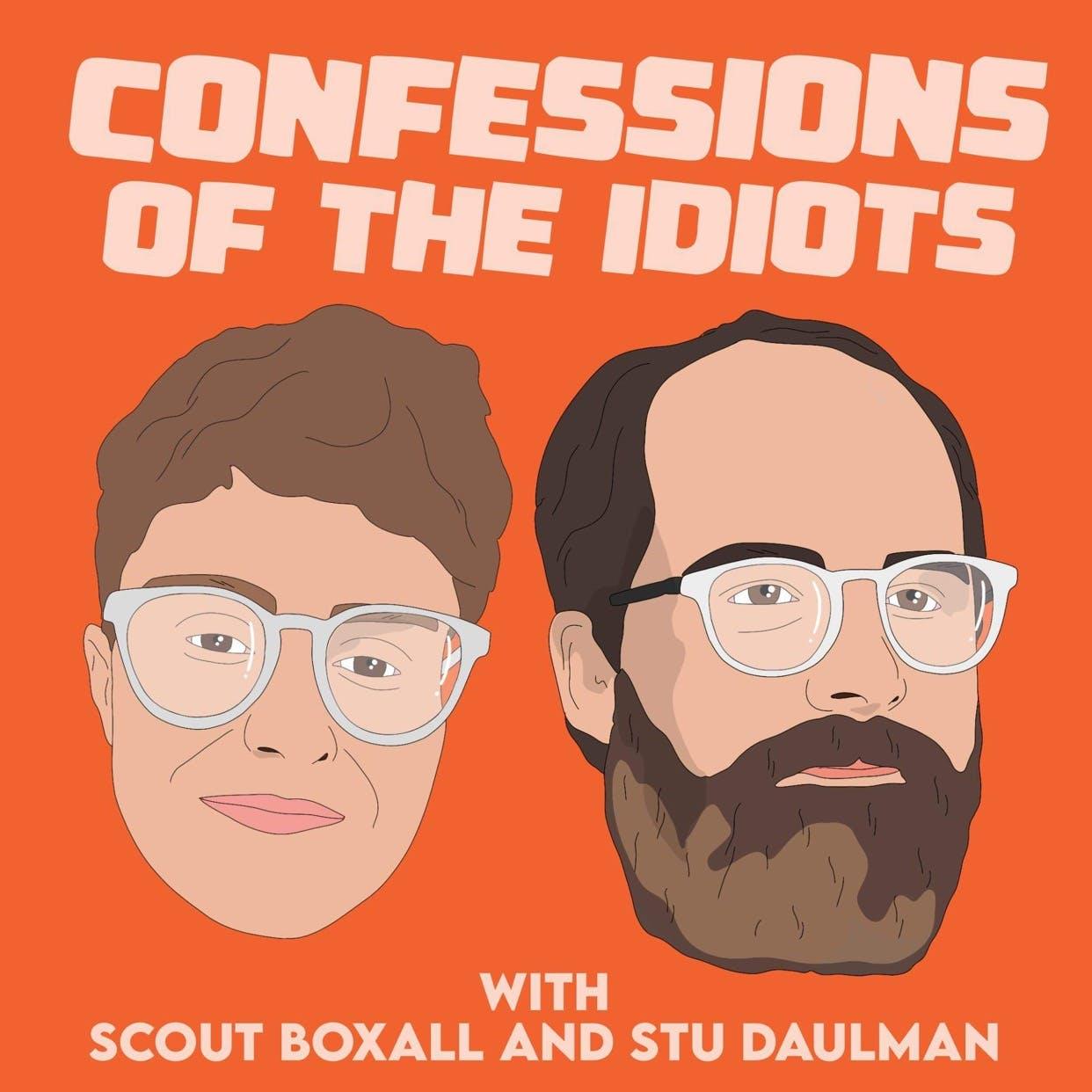 Stuart Daulman & Scout Boxall
