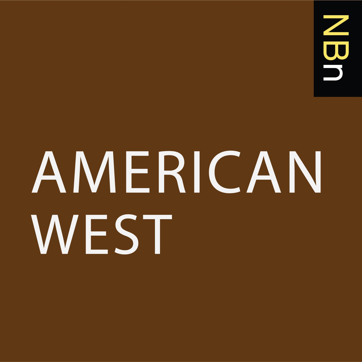 Premium Ad-Free: New Books in the American West podcast tile
