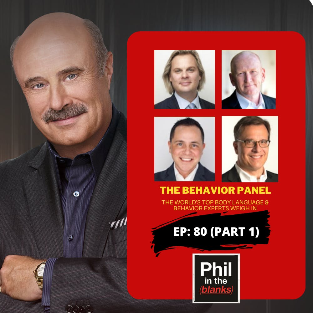 Using Body Language, Nonverbal Cues To Get The Truth: The Behavior Panel (Part 1)