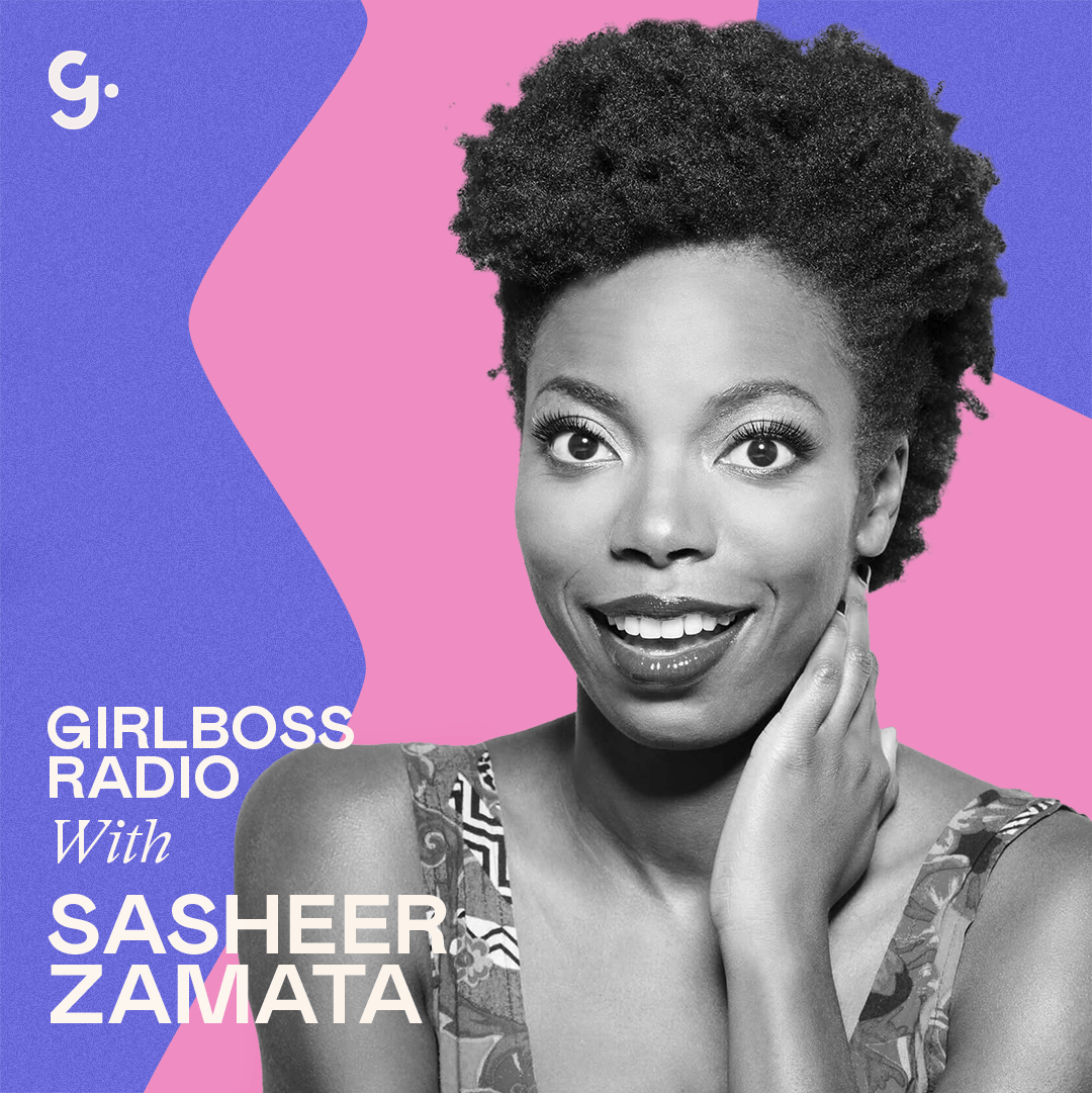 Sasheer Zamata on the Power of Creating Your Own Content