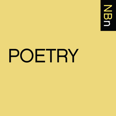 Cover for New Books in Poetry