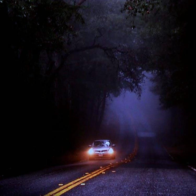 The Highway Stalker