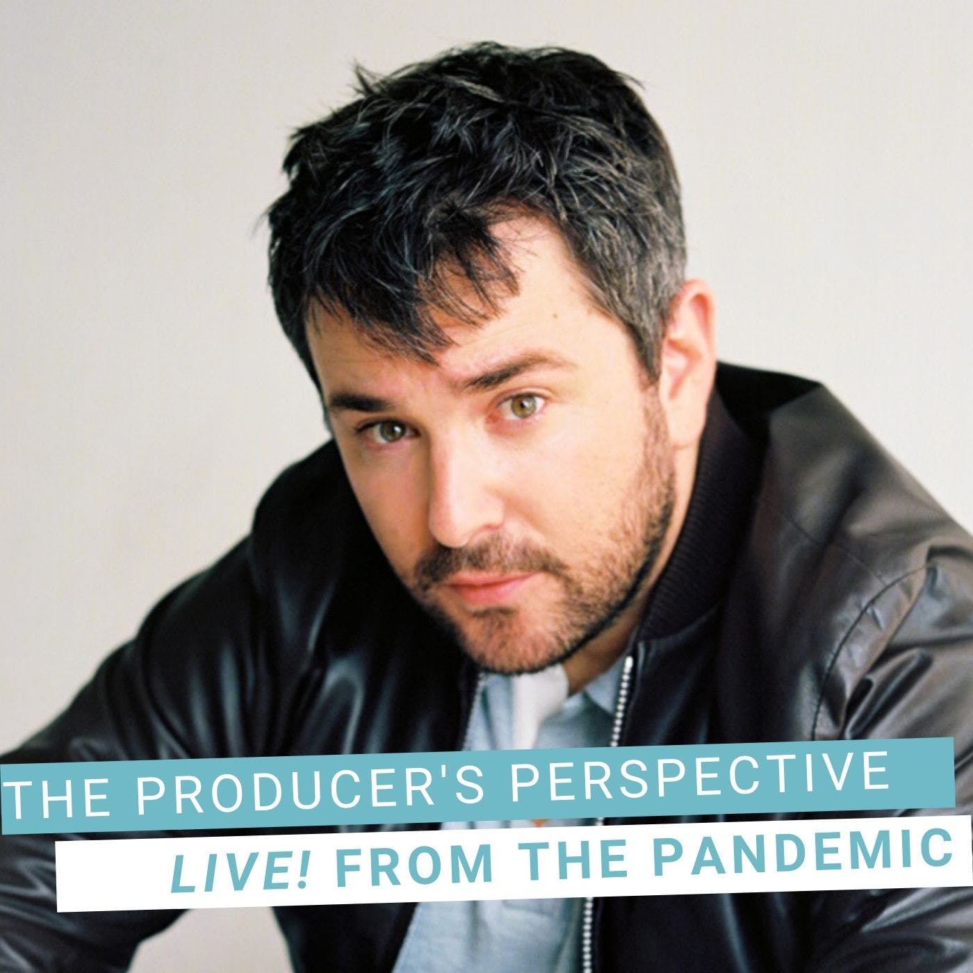 Live From The Pandemic #3: ALEX BRIGHTMAN