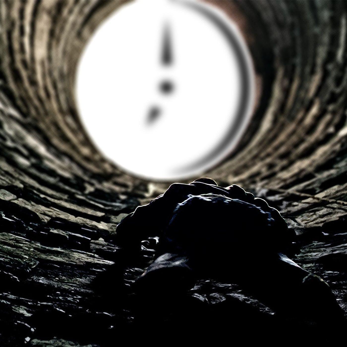 Il Rischio di una Vita a Rischio-Zero: Batman e la Pandemia