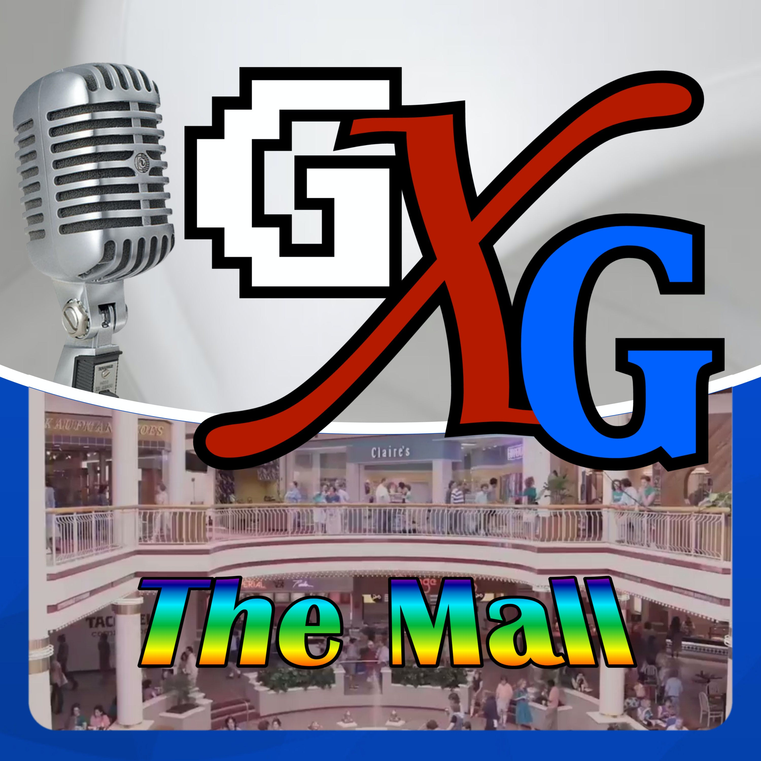 The GenX Mall Experience
