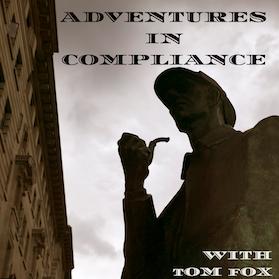 Adventures in Compliance