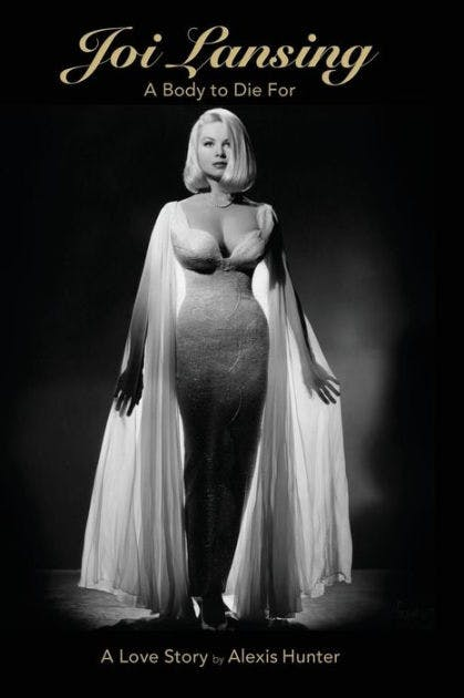Alexis Hunter and the Real Joi Lansing