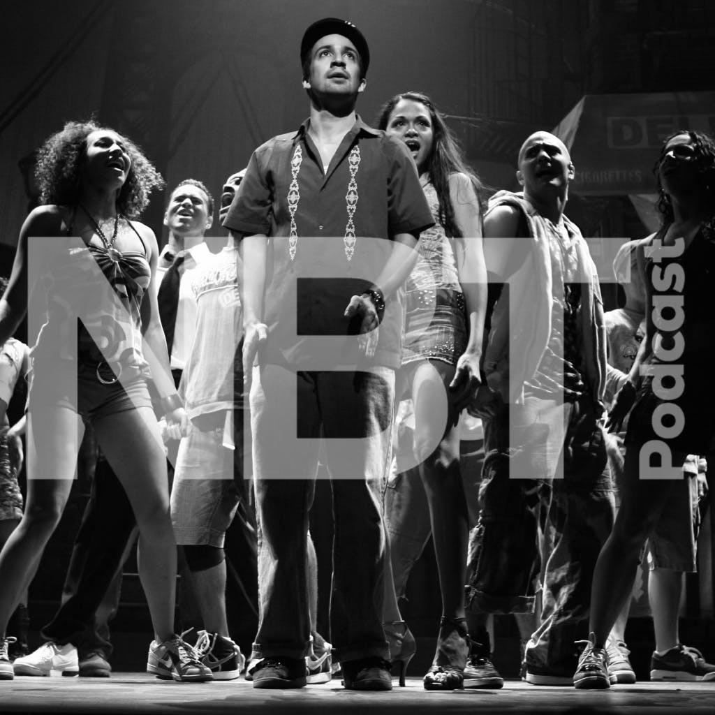 """The Next Best Theatre Podcast: Episode 40 - """"In The Heights"""""""