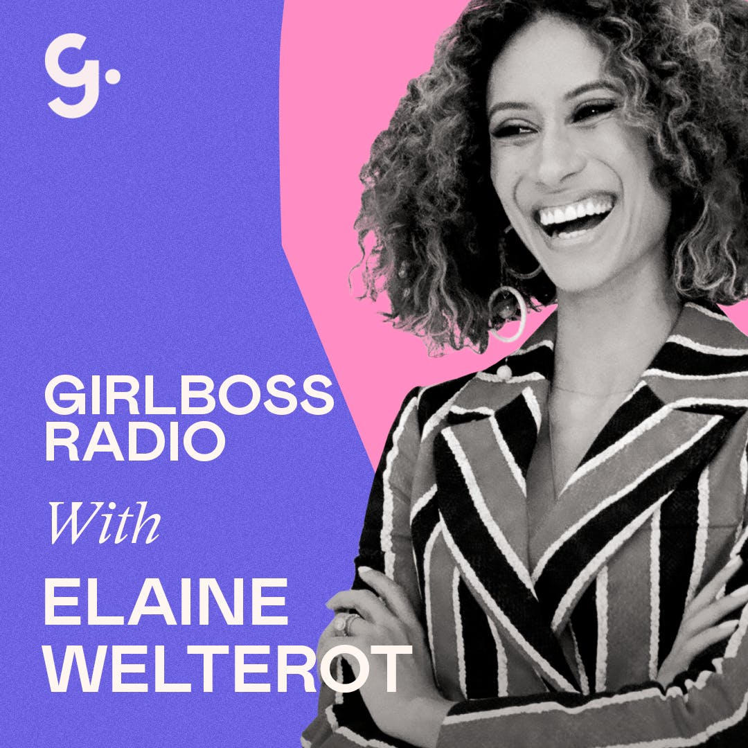 Elaine Welteroth on Mentorship, Pursuing Multiple Career Dreams & Shaking Up the Magazine Industry