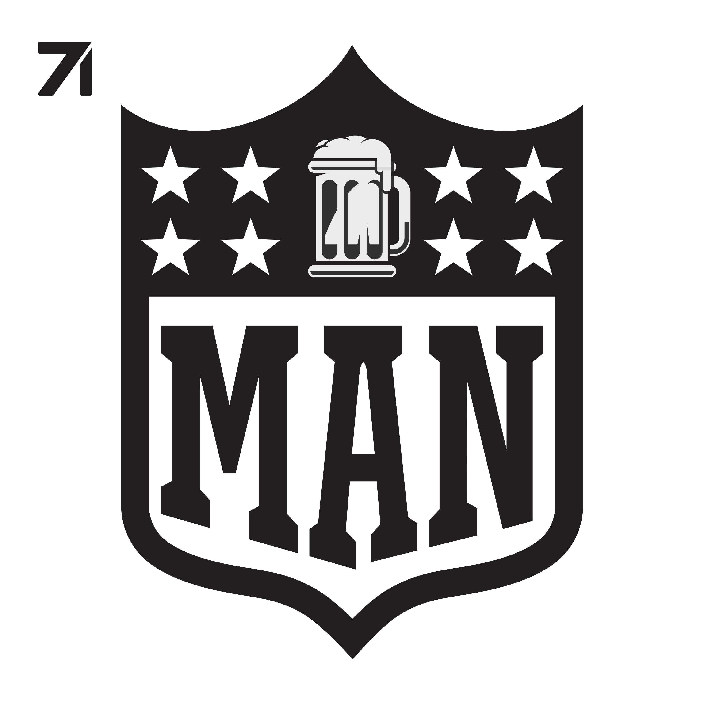 The Man Cave Podcast W/ Big Daws