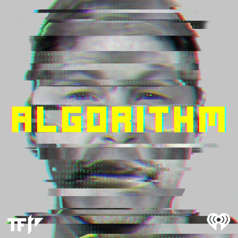 Introducing: Algorithm