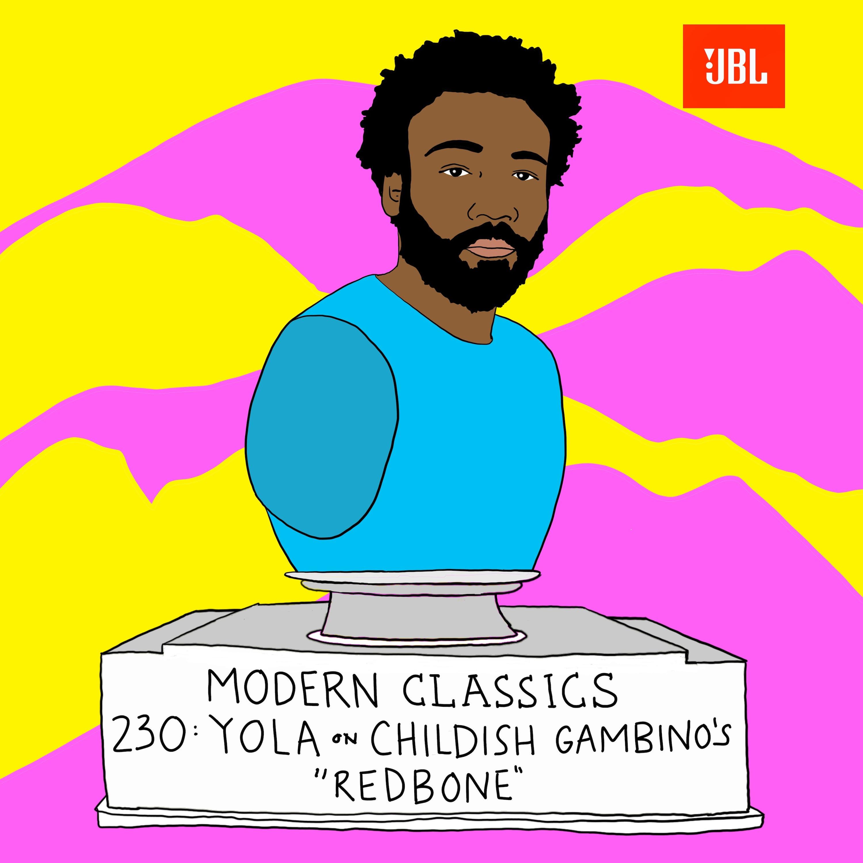 "Modern Classics: Yola on Childish Gambino's ""Redbone"" and the Longevity of Soul"