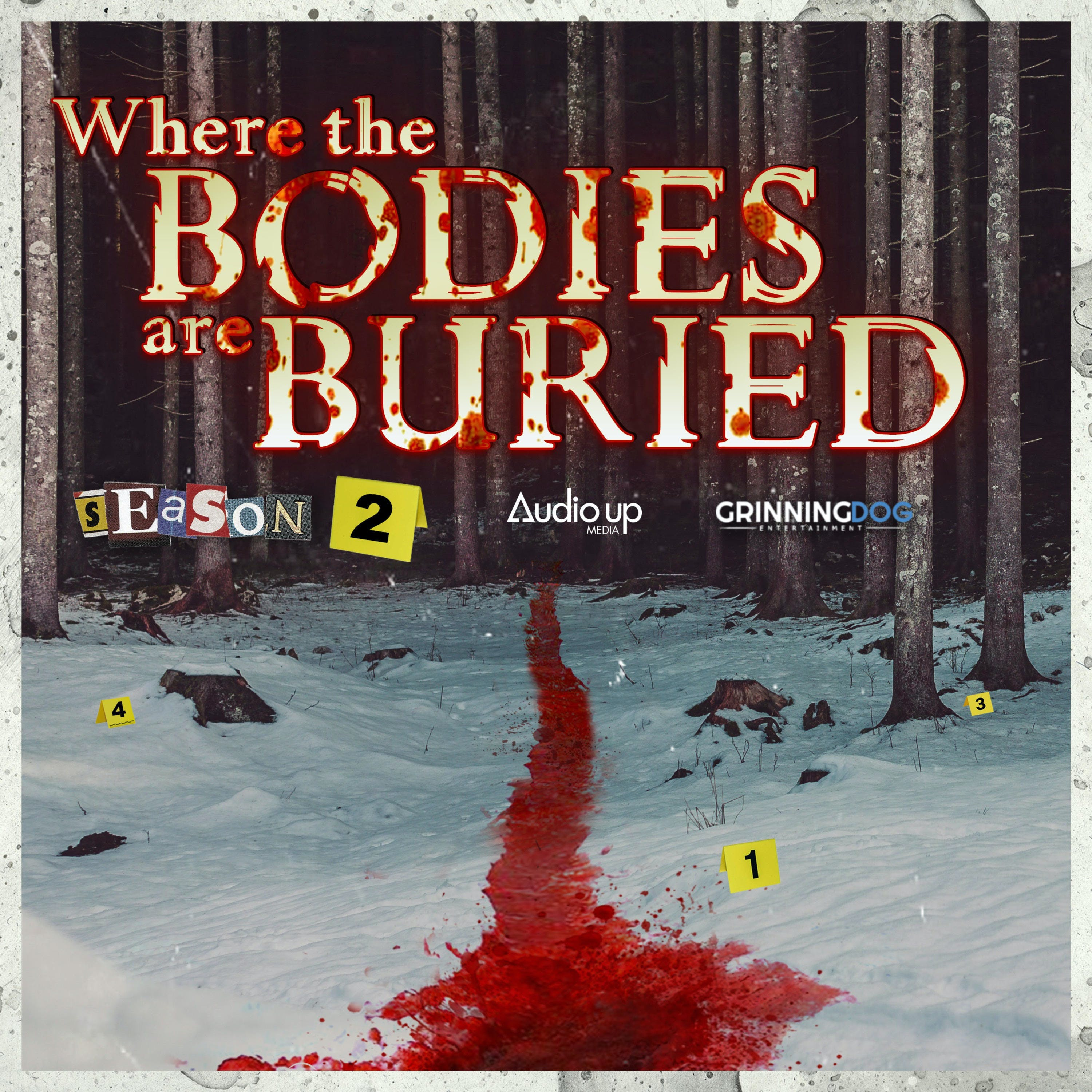 Introducing: Where the Bodies are Buried
