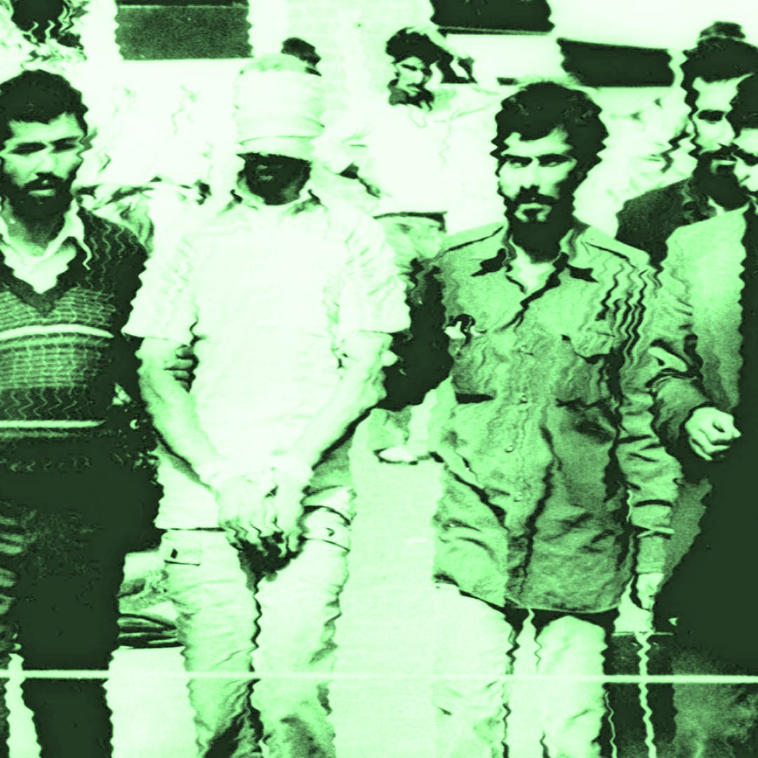 Interview: Donald Cooke and the Iranian Hostage Crisis