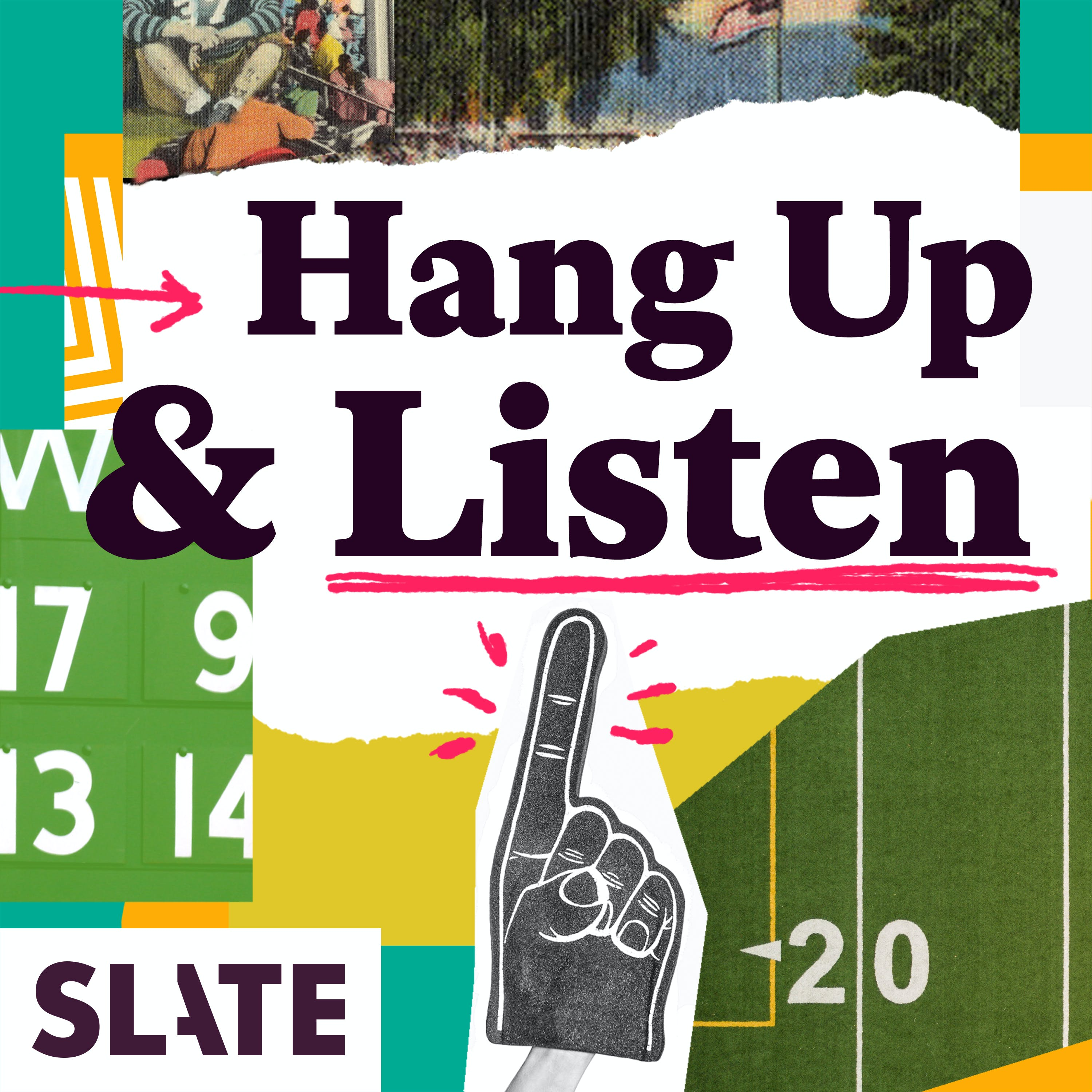 Hang Up and Listen