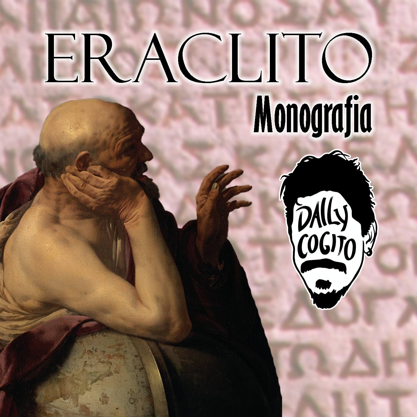 Monografia su ERACLITO