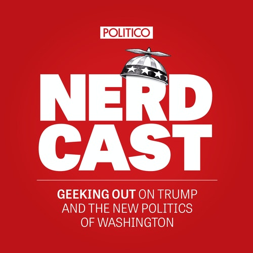Trump's Turnberry resort and a zombie impeachment memo by POLITICO's Nerdcast