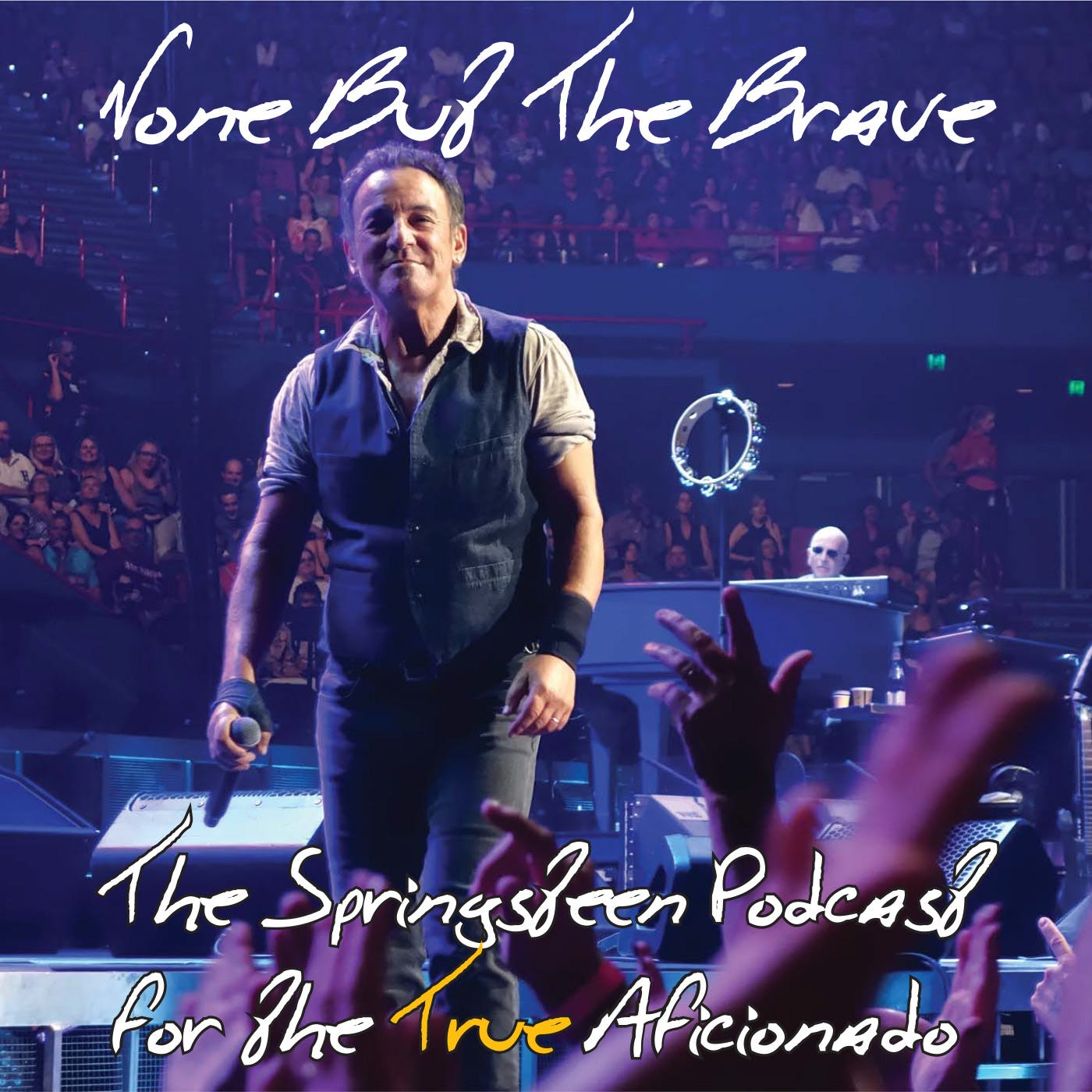 S02 Episode 16: Lift Me Up - The Music Of Springsteen In Cinema & TV (with Caroline Madden)