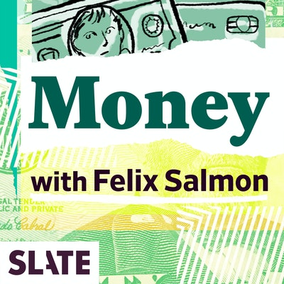 Cover for Slate Money