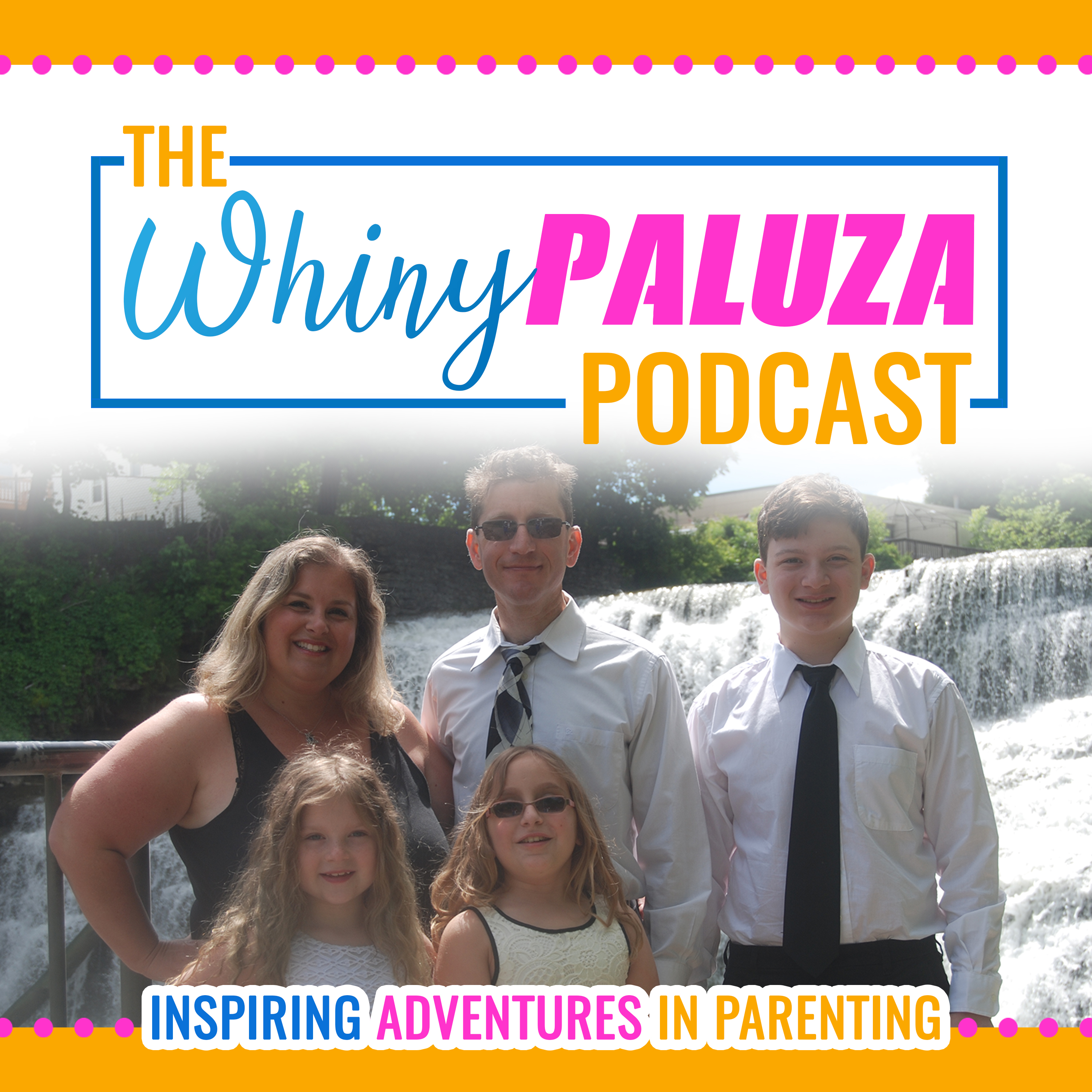 The Whinypaluza Podcast