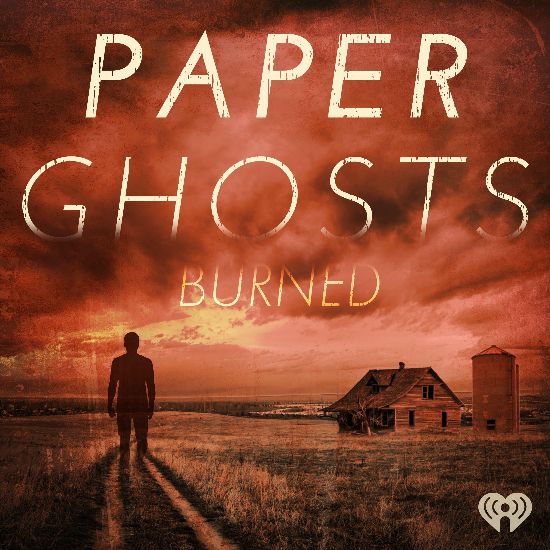 Introducing Paper Ghosts Season 2