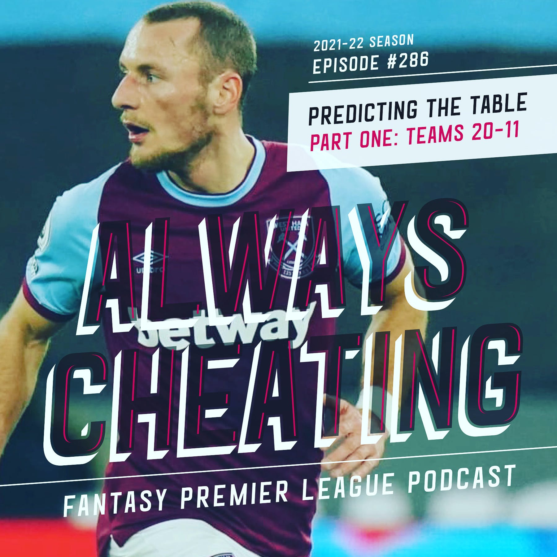 Predicting the Premier League Table: Teams 20 to 11 (FPL Team Previews)