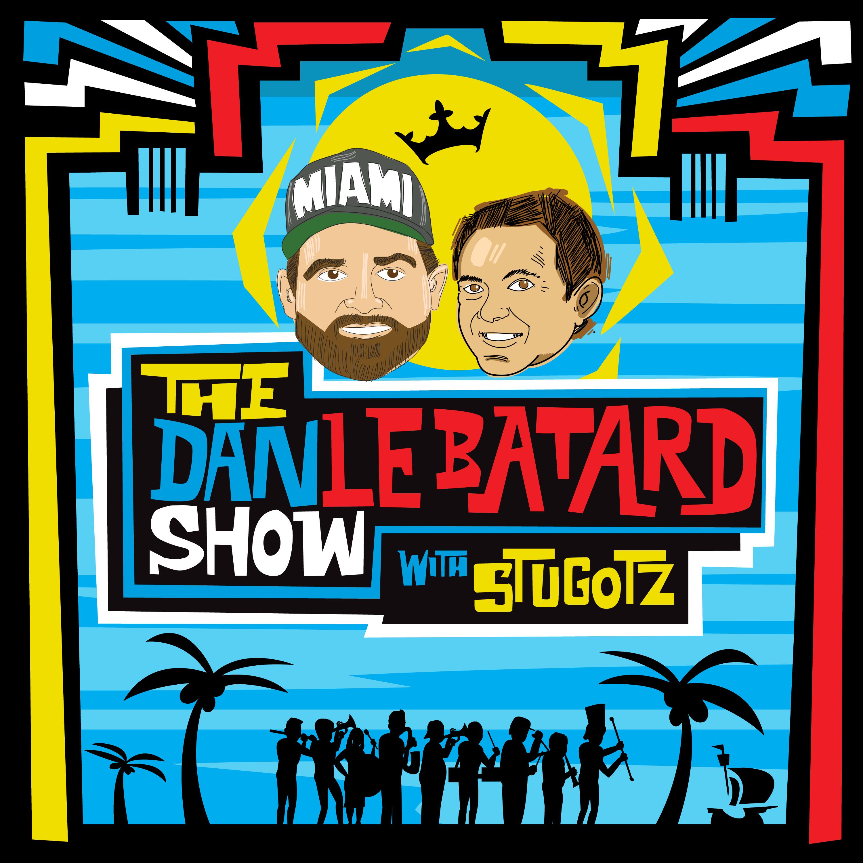 The Dan Le Batard Show with Stugotz podcast