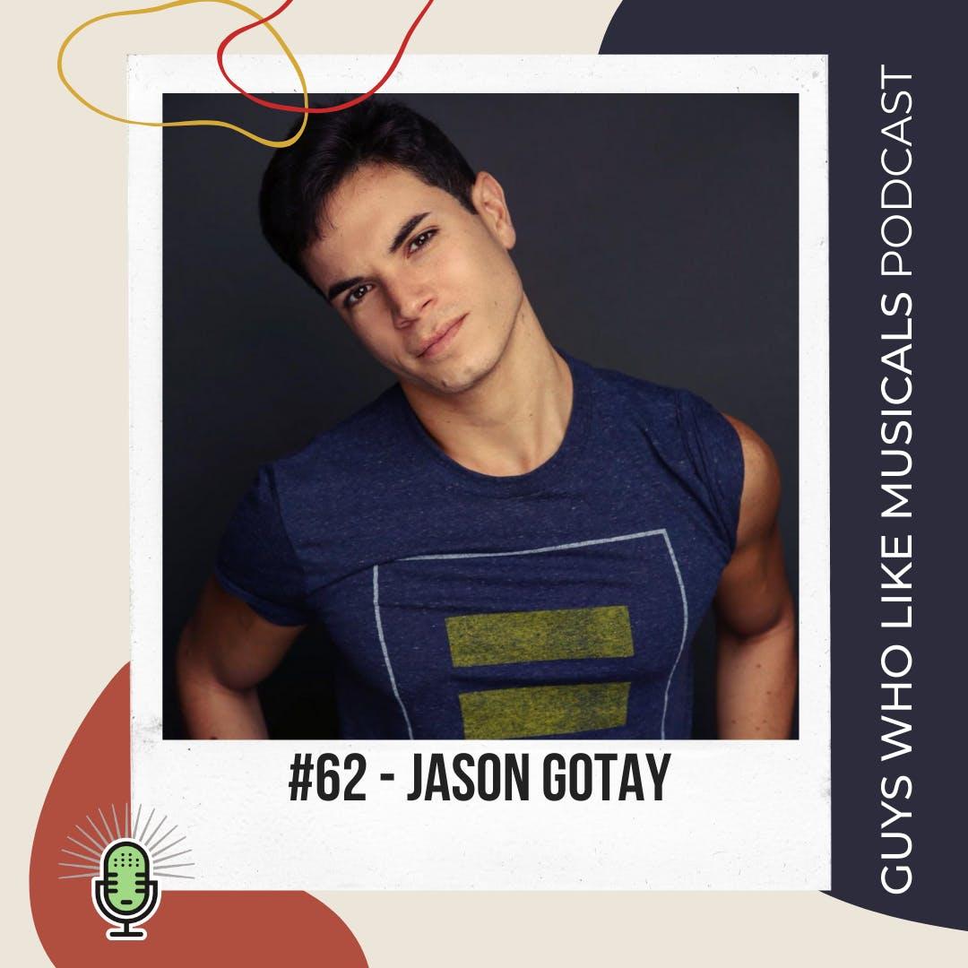 We Love Jason Gotay