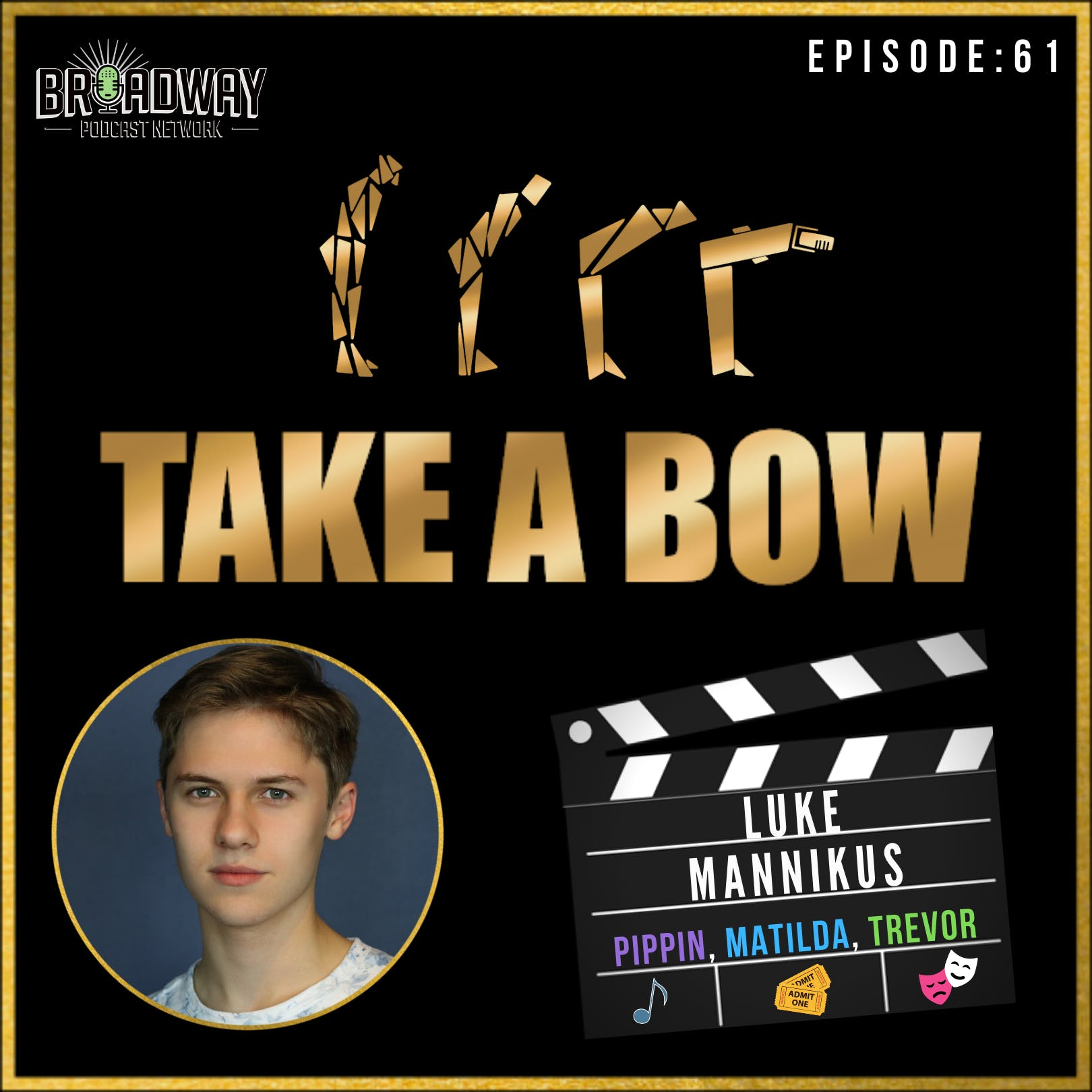 #61 - Luke Mannikus has Magic To Do