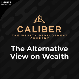 The Alternative View on Wealth