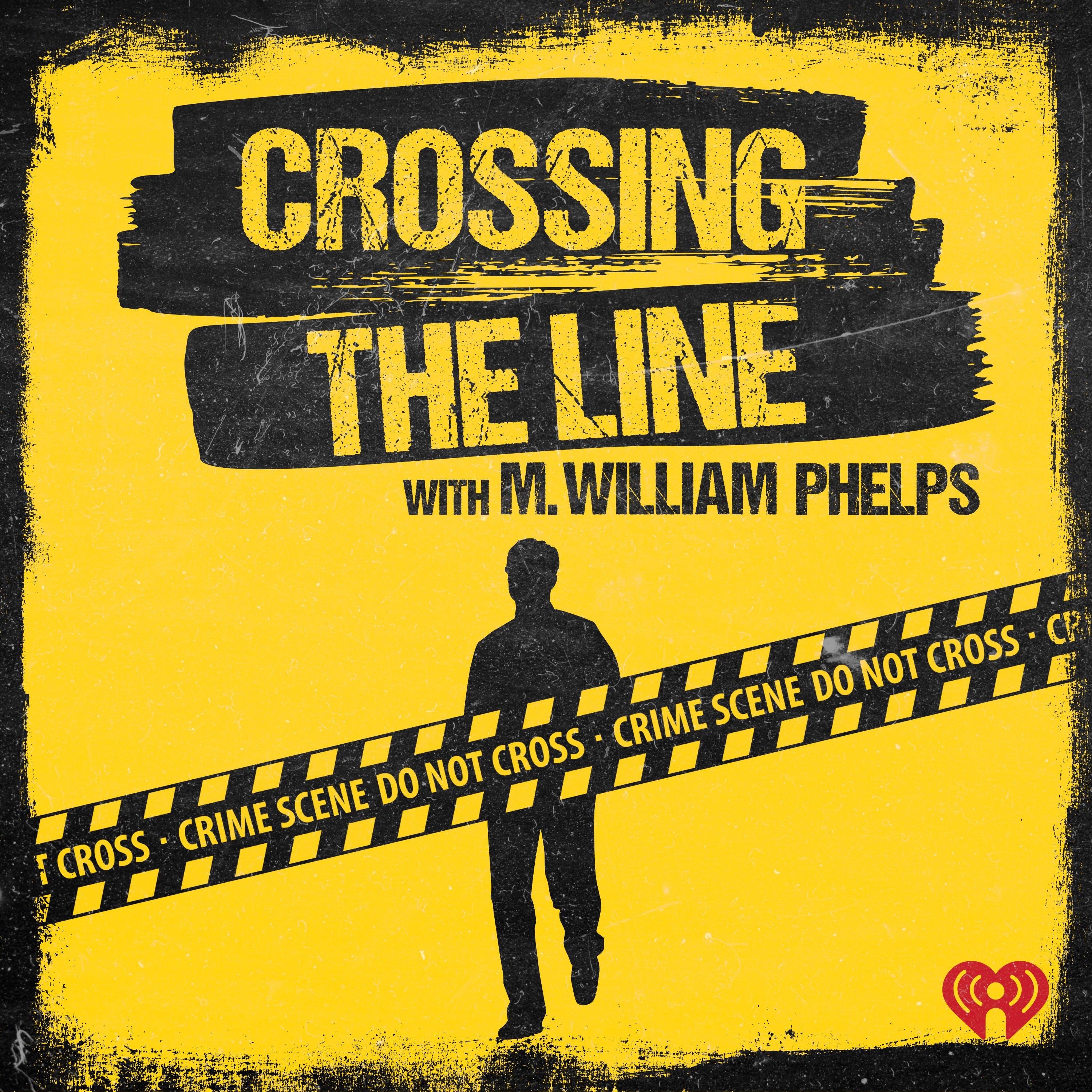 Introducing: Crossing the Line with M. William Phelps