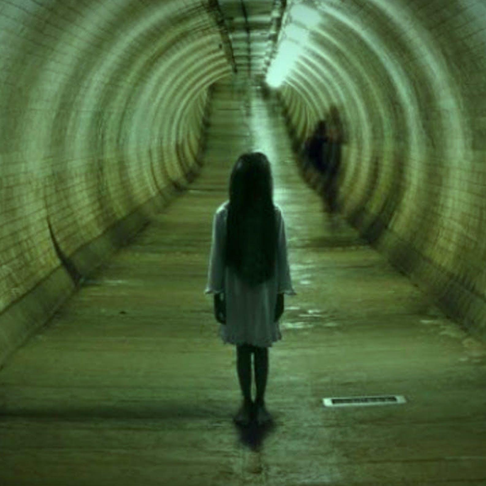 2 London Underground Horror Stories