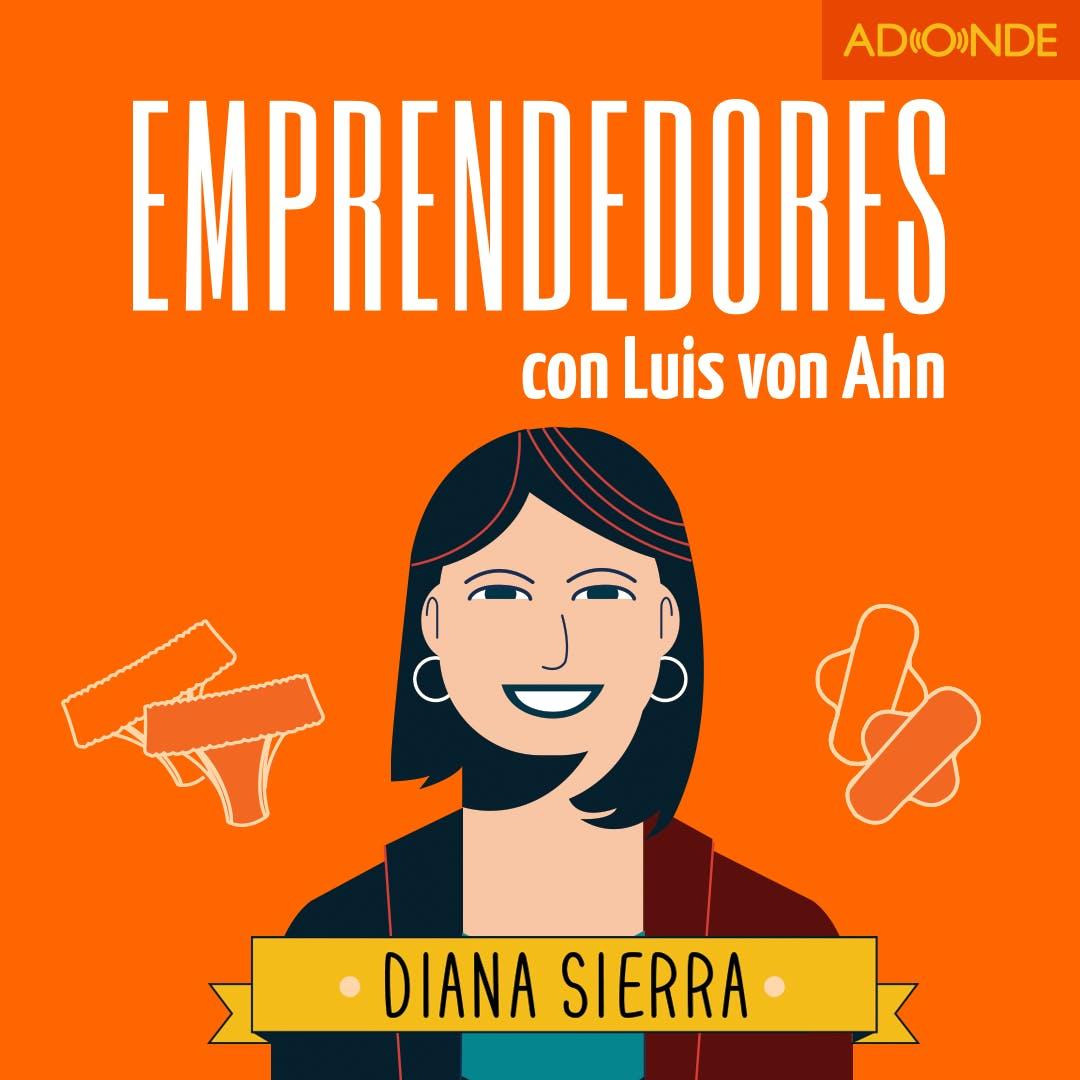 Diana Sierra y Be Girl - Lograr el éxito con un emprendimiento social