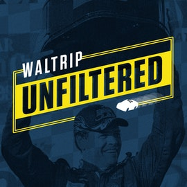 Ep. 5 - Cole Custer interview + thoughts on the Fontana qualifying debacle