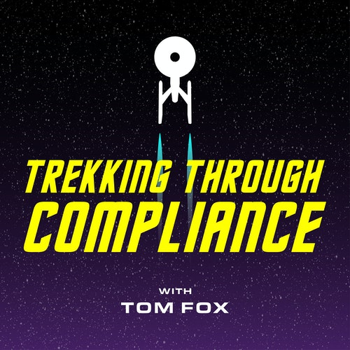 The Science of Star Trek- Journey to Babel and the Medicine of TOS by Trekking Through Compliance