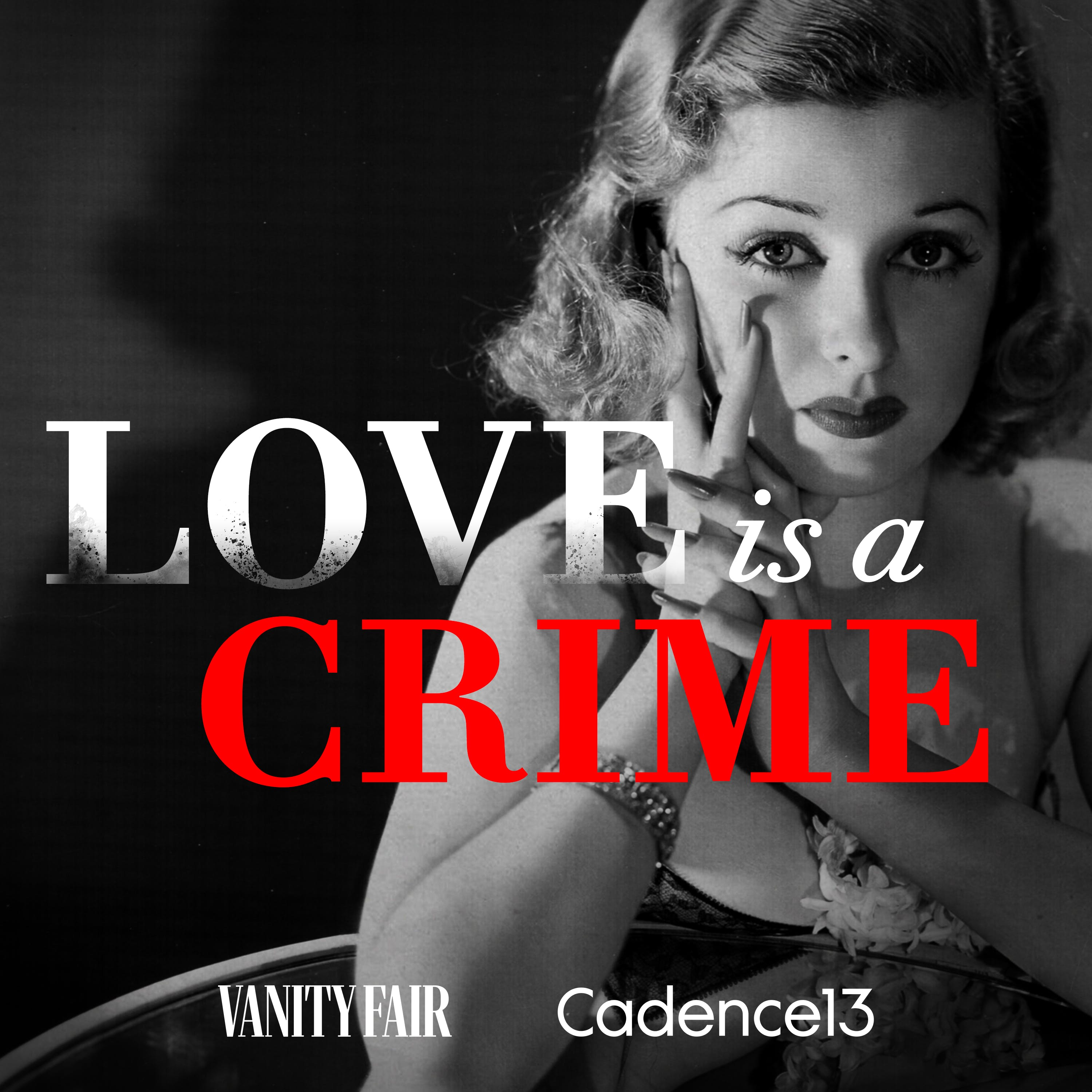 Love is a Crime