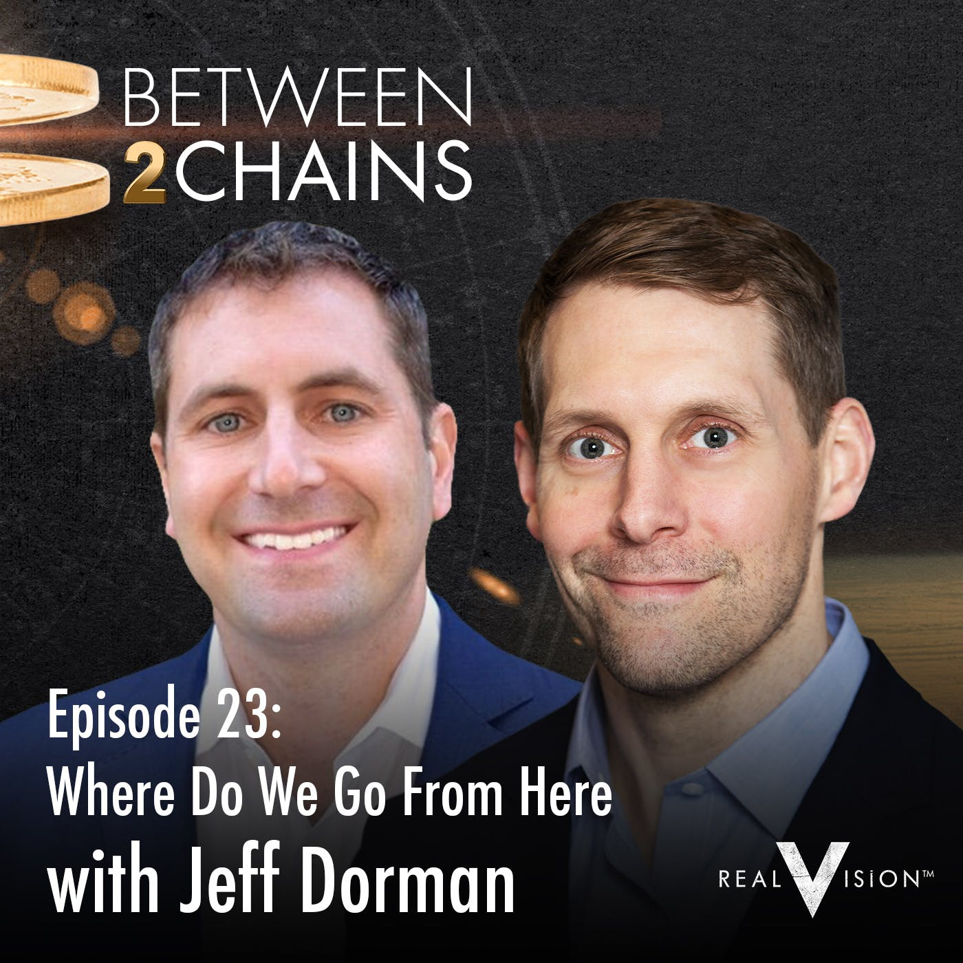 B2C023: Where Do We Go From Here (w/ Jeff Dorman )