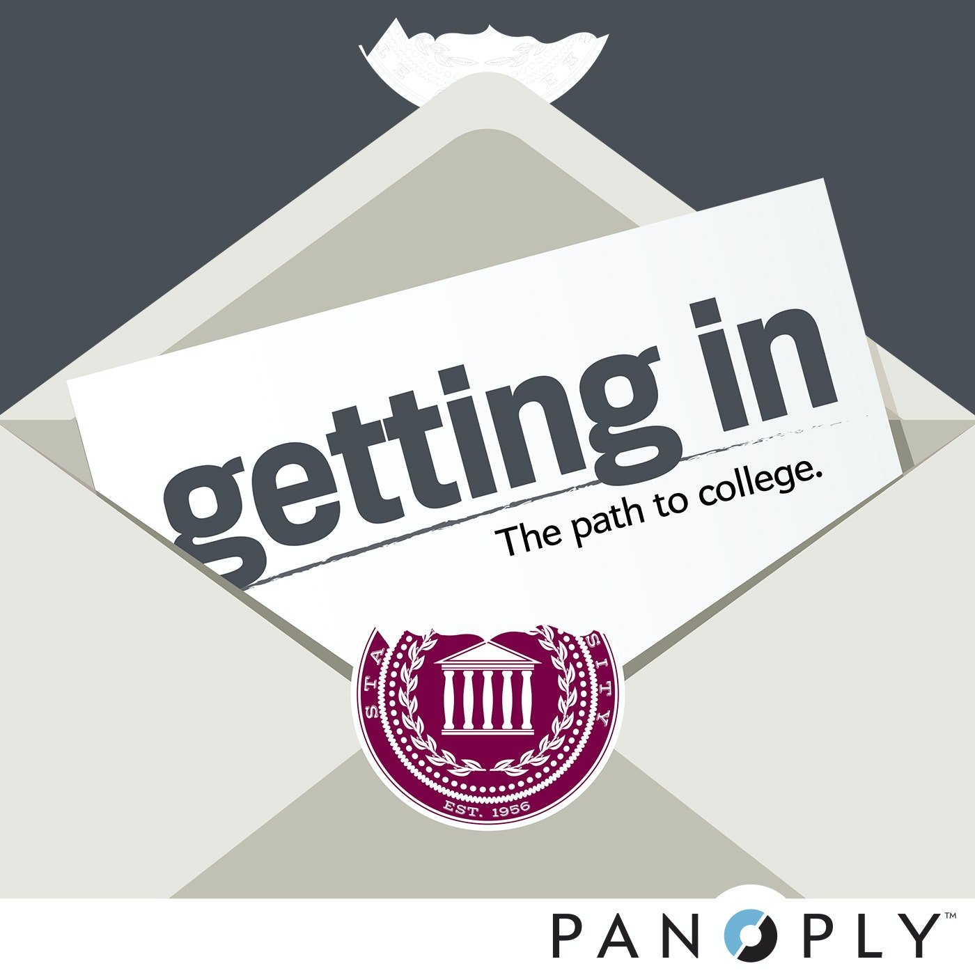 Getting In: Your College Admissions Companion