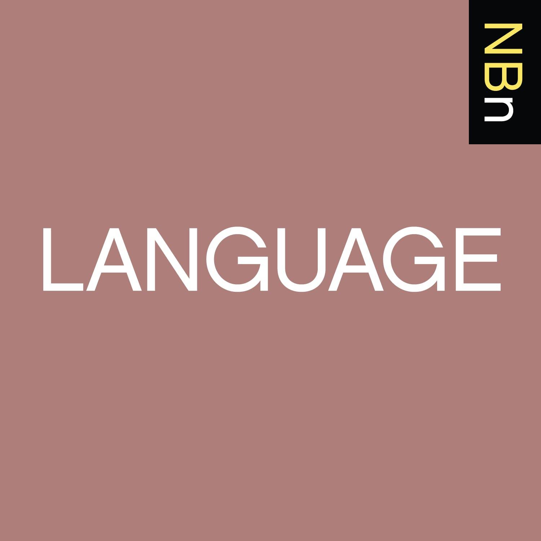 Premium Ad-Free: New Books in Language podcast tile
