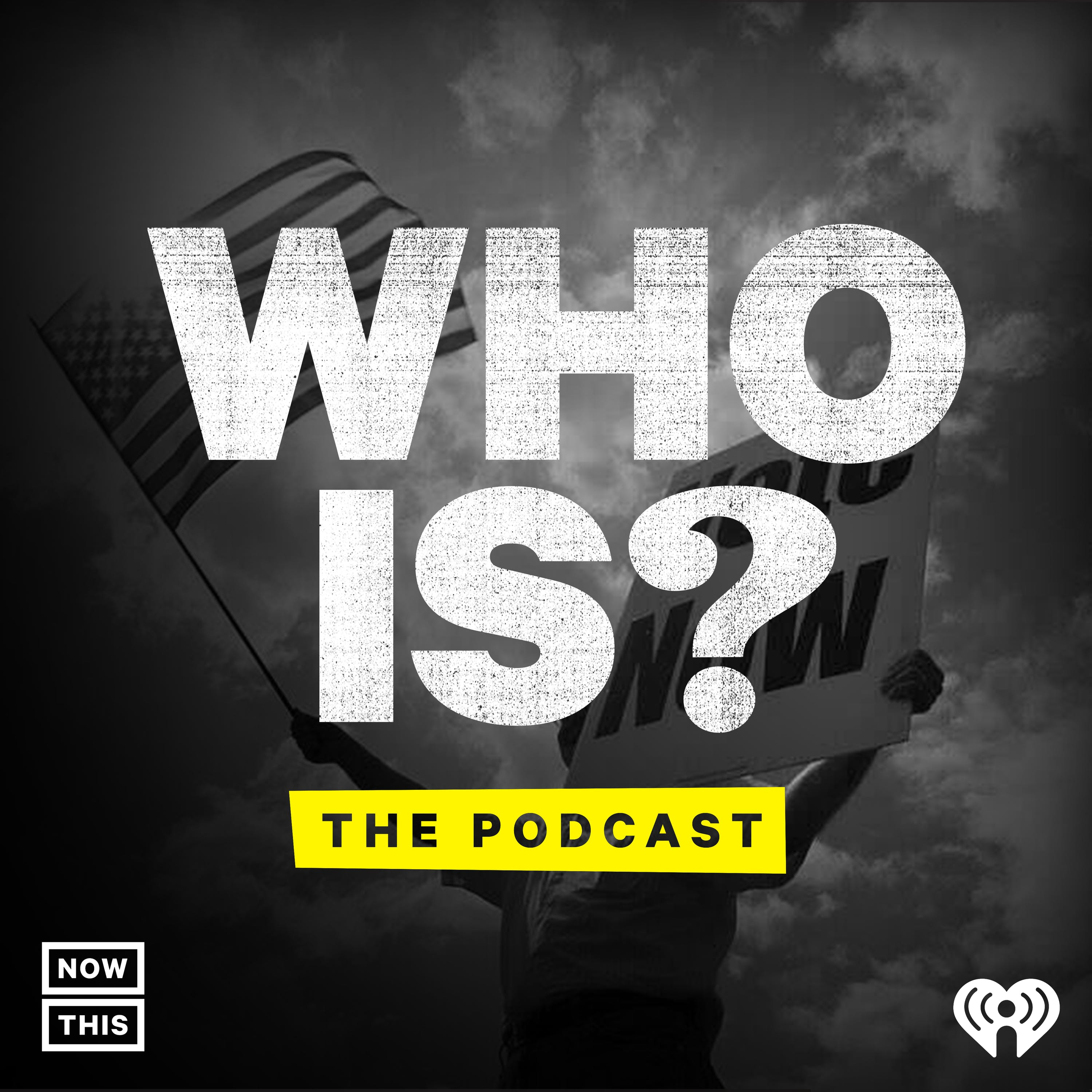 Who Is A Conversation with Rev. Dr. William Barber II