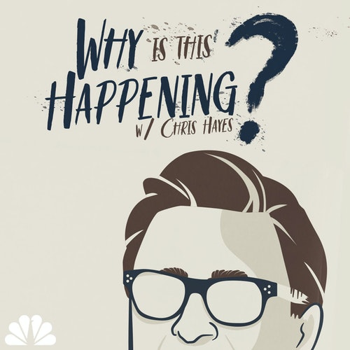 The Case for Socialism with Bhaskar Sunkara by Why Is This Happening? with Chris Hayes