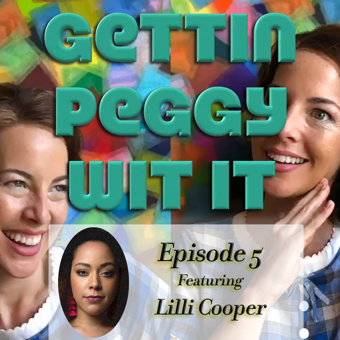 #5 - Lilli Cooper: Chuck Cooper's daughter is pretty fun!