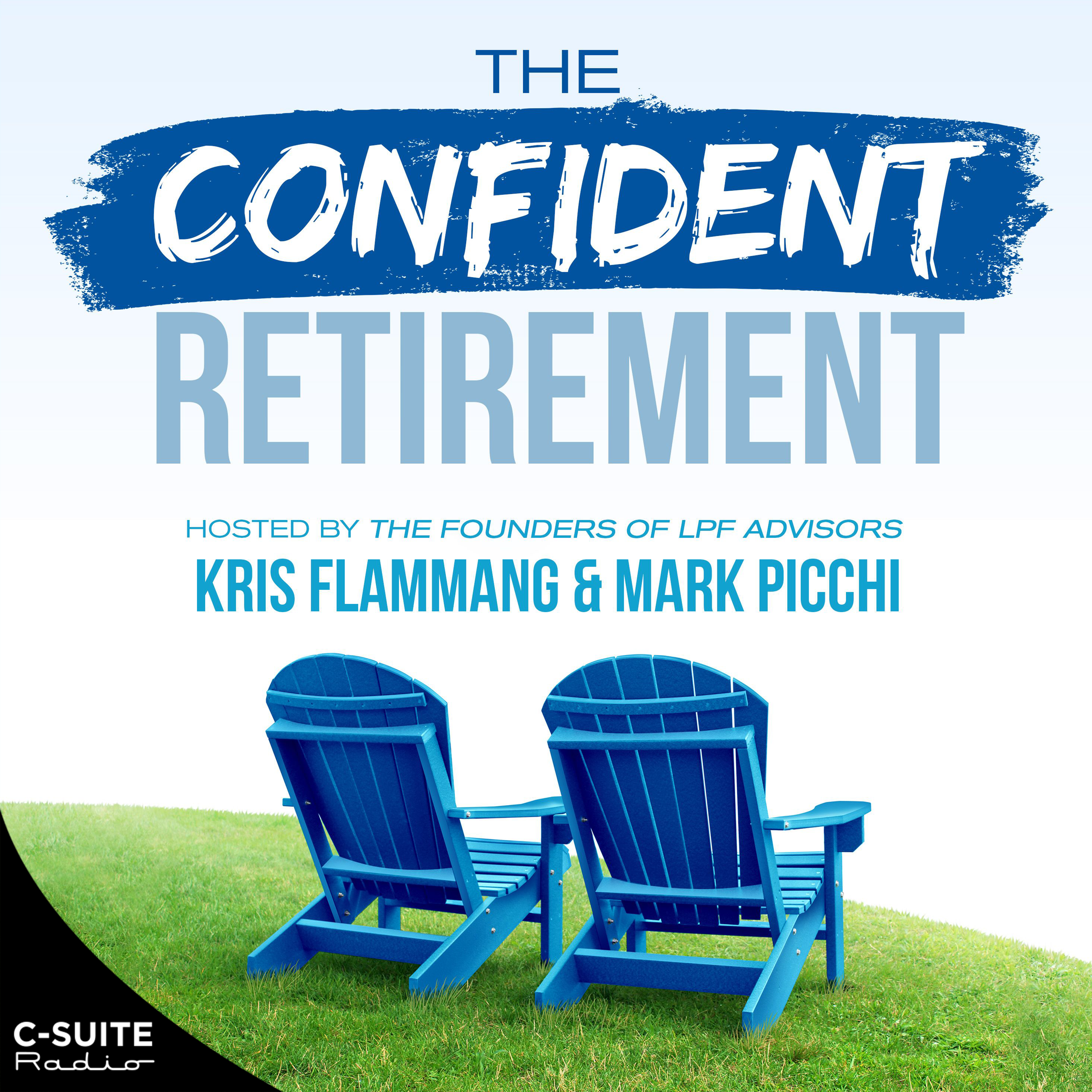 The Confident Retirement