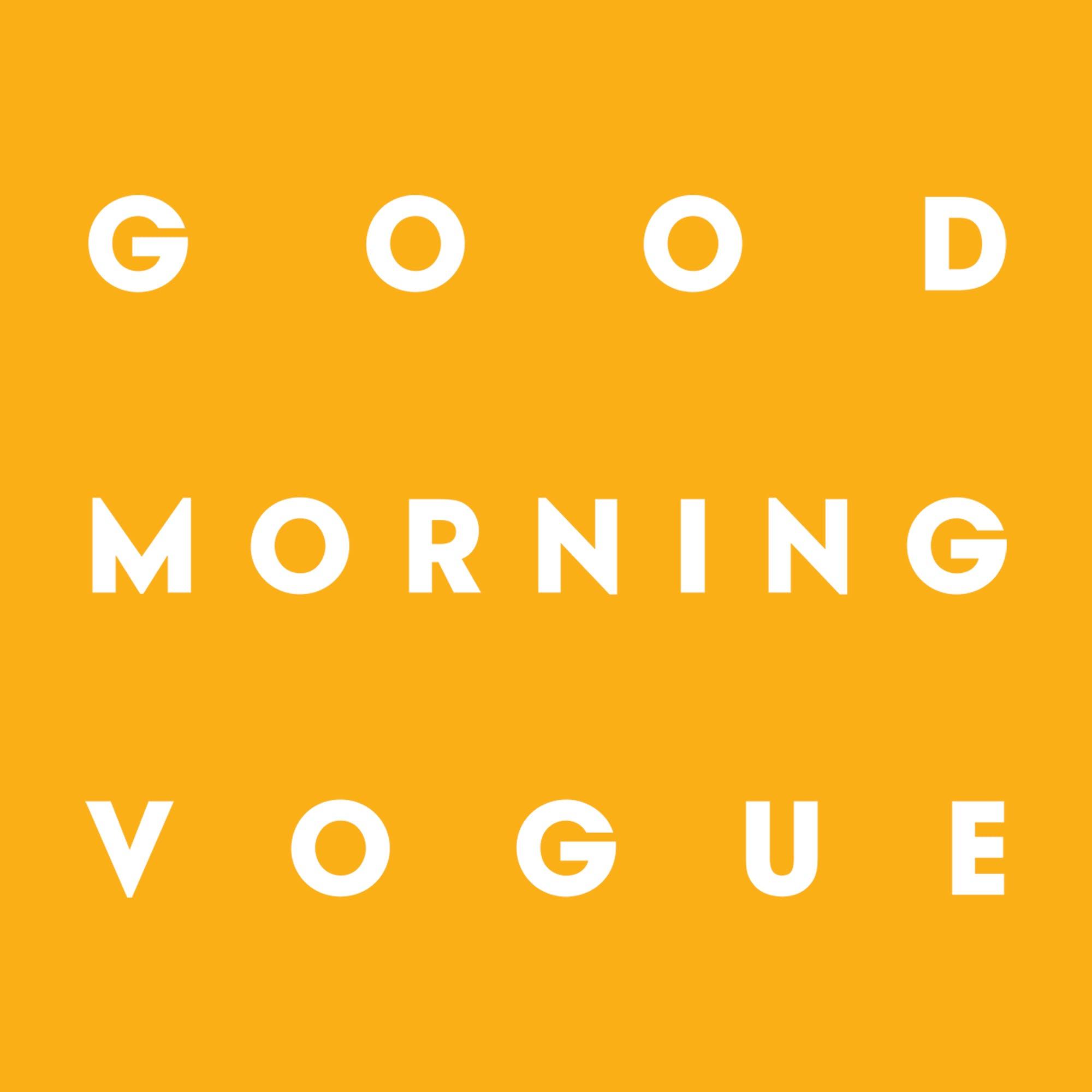 Good Morning Vogue: Simone Rocha Is Bringing Femininity and Frills to the Mainstream