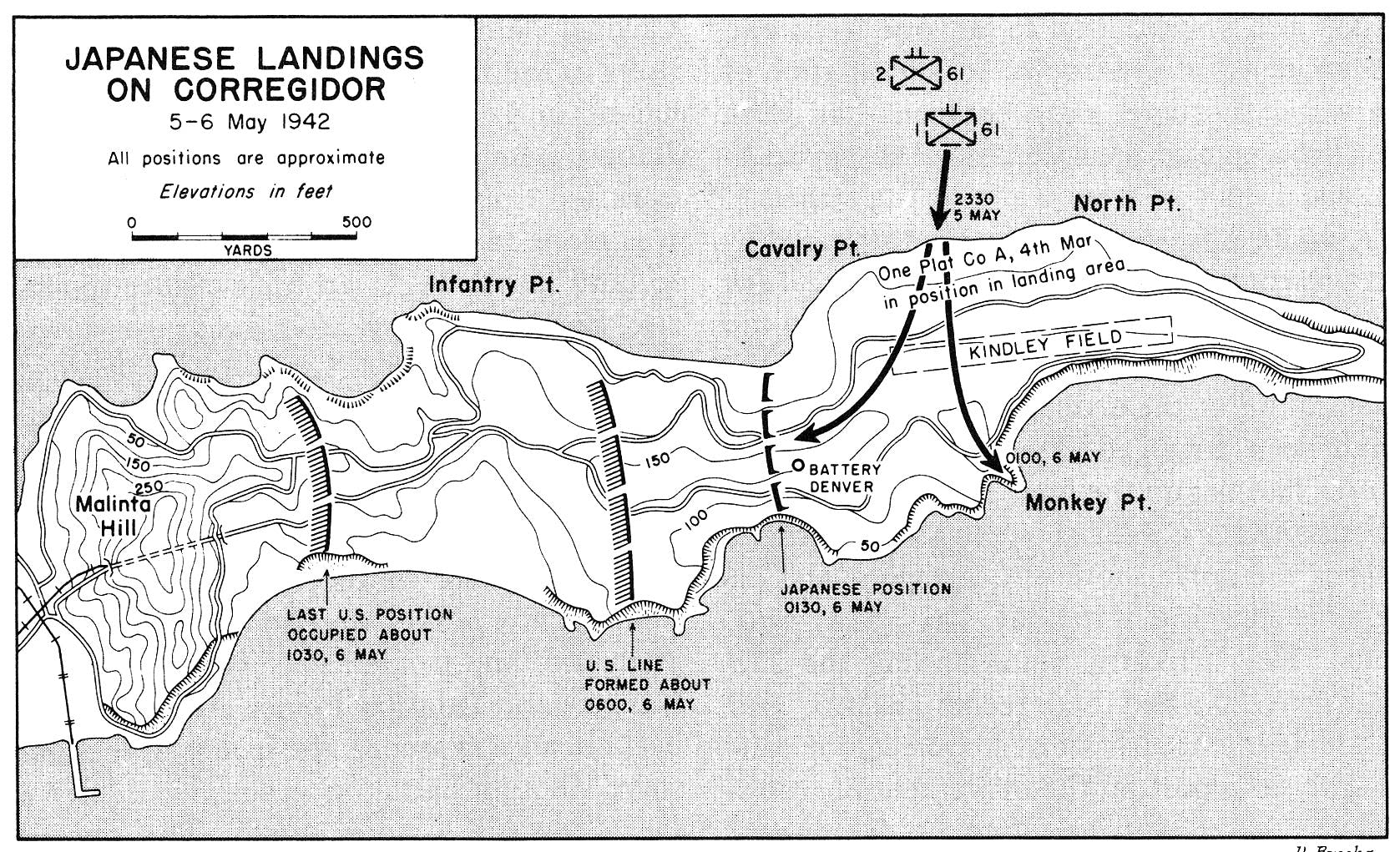 Episode 329-The Fall of Corregidor