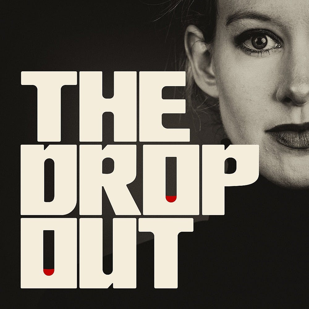 Trailer: The Rise and Fall of Elizabeth Holmes' Theranos