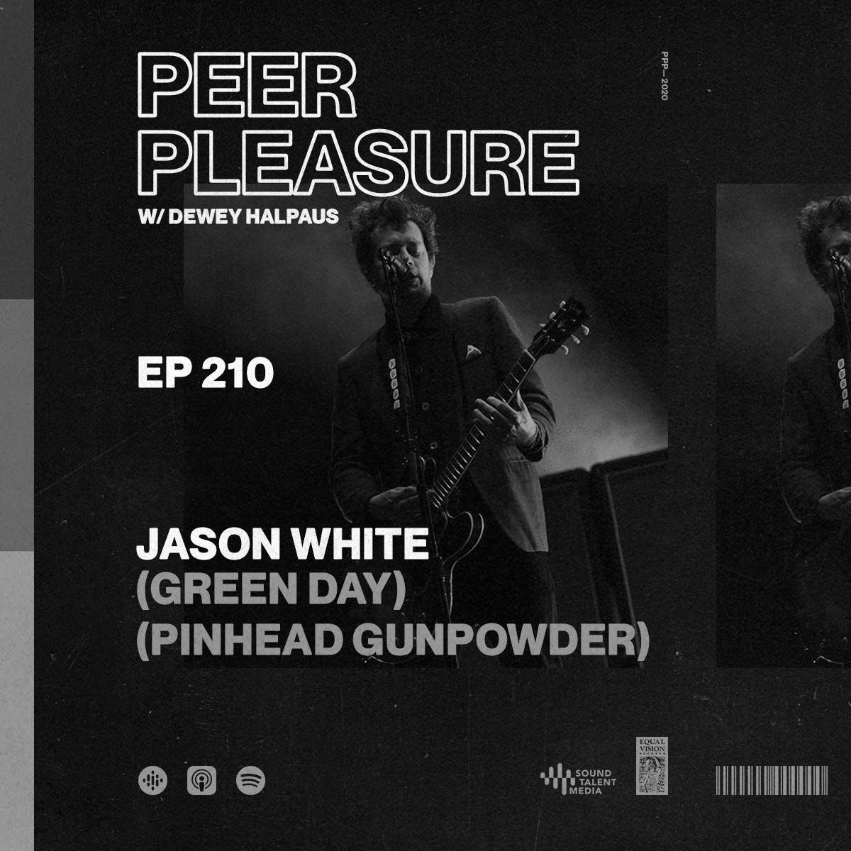 Jason White (Green Day/Pinhead Gunpowder)