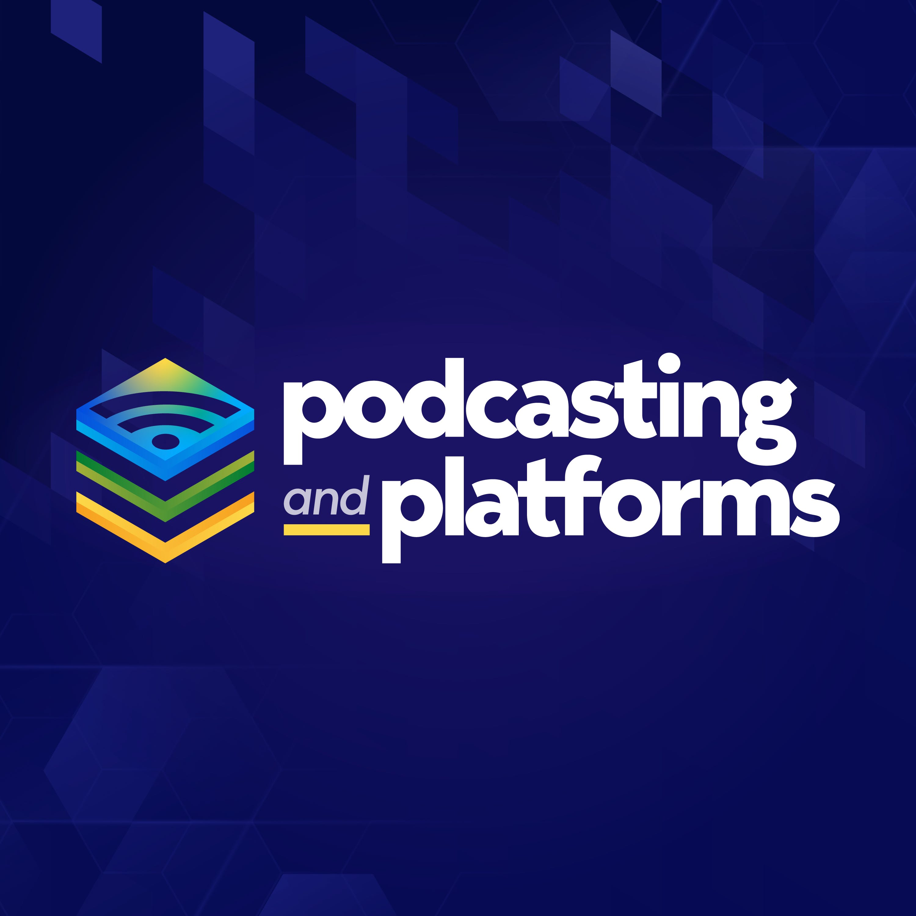 Podcasting and Platforms with Chris Spangle
