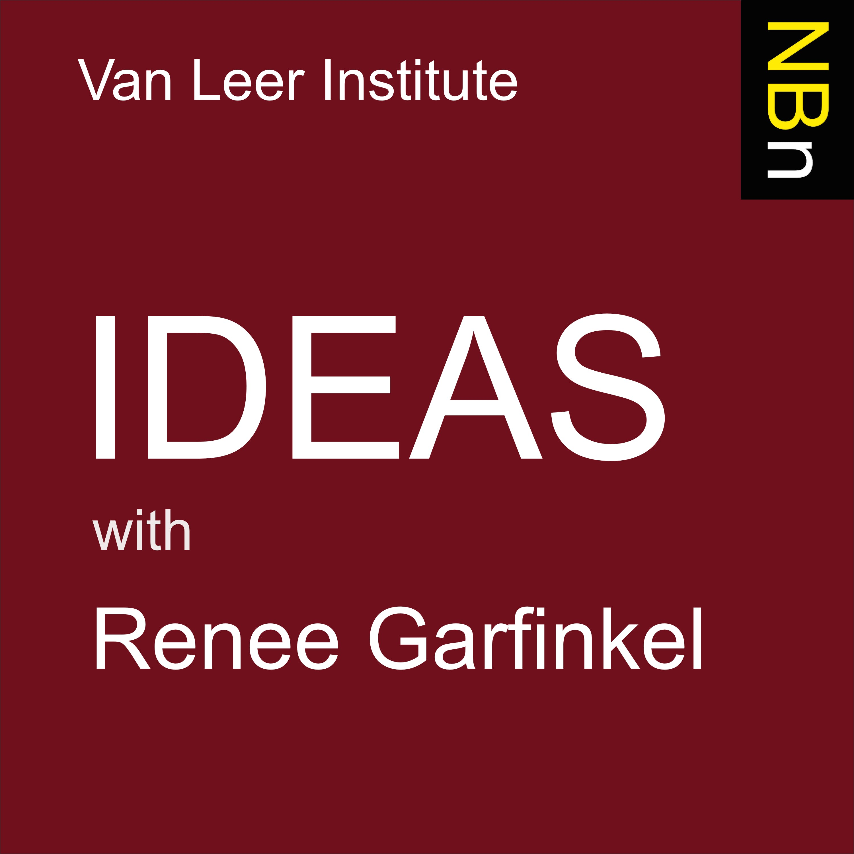 Premium Ad-Free: Van Leer Institute Series on Ideas podcast tile